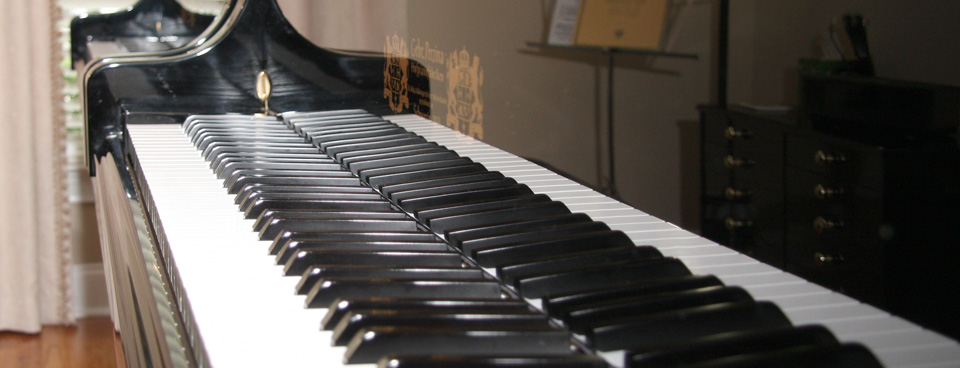 How often do I need to get my piano tuned?