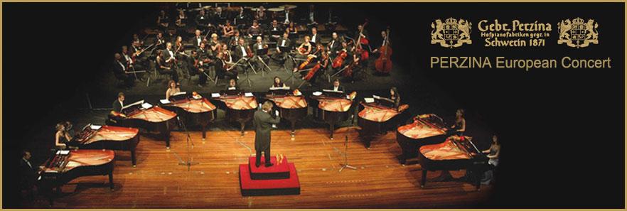 European Concert - Perzina 2