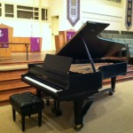 Baldwin Concert Grand