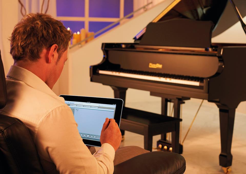 pianodisc